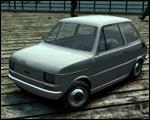 GTA 4 Fiat 126