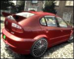 GTA 4 Seat Leon Cupra R