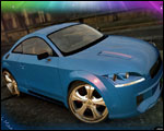GTA 4 Audi TT Quattro Sport Version