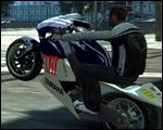 GTA 4 Yamaha YZR MotoGP 2009