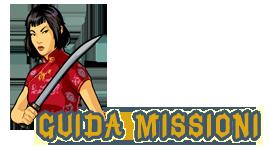 Chinatown Wars Guida missioni