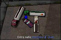 Chinatown Wars Missione 11