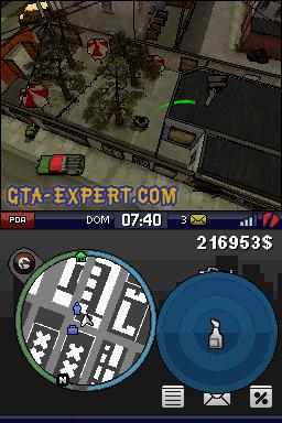 Telecamera Chinatown Wars