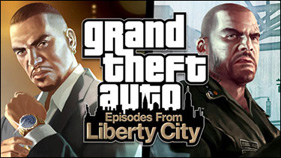 Episodes From Liberty City PS3 PC