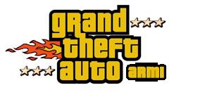 GTA 1 Armi