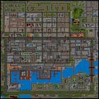 GTA 1 Mappa San Andreas
