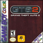 Copertina Grand Theft Auto 2 GameBoy Color