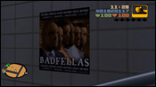 Badfellas GTA 3