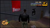 Fannie  GTA 3