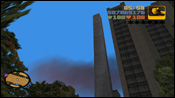 GTA 3 Obelisco Belleville