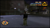 GTA 3 Rumori Misty