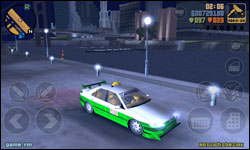 Modding GTA 3 Android