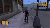 GTA 3 Colombiani