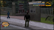 GTA 3 Colombiani Base