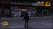 GTA 3 Triadi Base