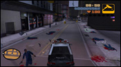 GTA 3 Triadi