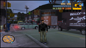 GTA 3 Mulo Triadi