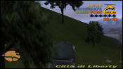 GTA 3 Afferrato