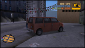 Moonbeam GTA 3