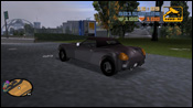 Stinger GTA 3