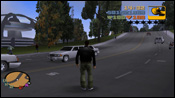 Stretch GTA 3