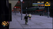 GTA 3 Addio Chunky Lee Chong