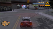 GTA 3 Bling Bling Scramble