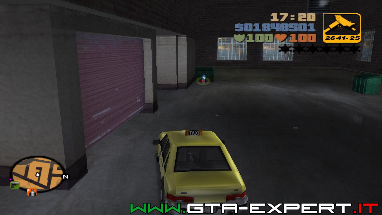 il casinò del garage gioca gratis