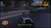 GTA 3 Porta in giro Misty per me