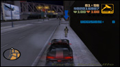 GTA 3 Vendetta