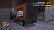 GTA 3 Mr. Wong's