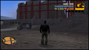 GTA 3 Panlantic