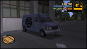Pony Toyz n the Hood GTA 3