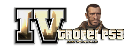 GTA 4 Trofei