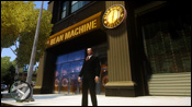 GTA 4 Bean Machine