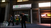 GTA 4 Fleeca