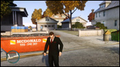 GTA 4 Cassonetti McDonald