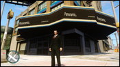 GTA 4 Panoramic