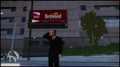 GTA 4 Sigarette Redwood