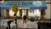 GTA 4 Squid Row