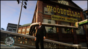 GTA 4 Woodfellas