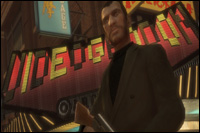 GTA 4 Easter Egg