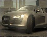 GTA 4 Audi R8 4.2 FSI