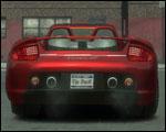 GTA 4 Porsche Carrera GT