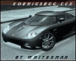 GTA 4 Koenigsegg CCX