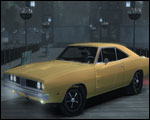 GTA 4 Charger R/T 1969
