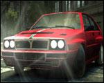 GTA 4 Lancia Delta HF Integrale