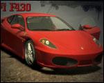 GTA 4 Ferrari F430 2005
