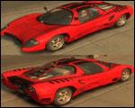 GTA 4 Ferrari P7