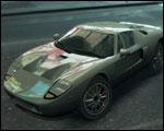 GTA 4 Ford GT